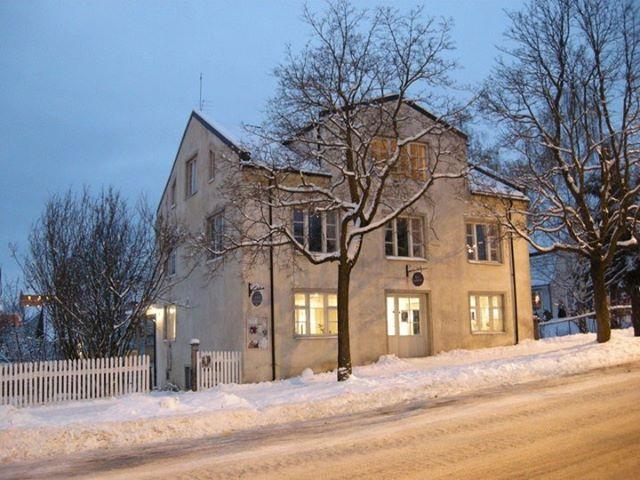 Hamar Kunstforening